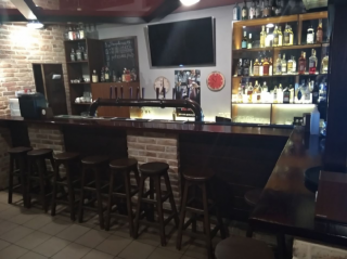 Продам готовый бизнес кафе/бар 2