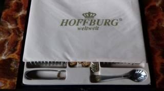 Продам подарочный набор посуды из 72 предметов HOFFBURG 2