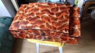 Продам подарочный набор посуды из 72 предметов HOFFBURG 6