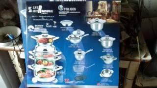 Продам подарочный набор посуды из 72 предметов HOFFBURG 8