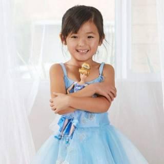 Кукла Золушка Балерина с нарядами и аксессуарами Disney, оригинал США 5