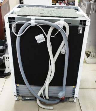 Посудомоечная машина Beko DFN26420X НОВАЯ 3