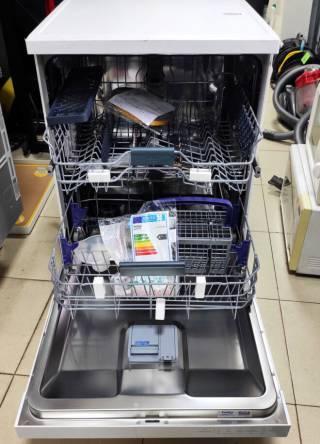 Посудомоечная машина Beko DFN26420X НОВАЯ 2