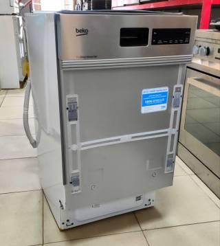 Посудомоечная машина BEKO DSS28020X 45 cm состояние новой 7