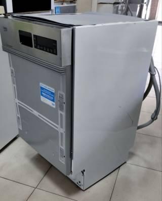 Посудомоечная машина BEKO DSS28020X 45 cm состояние новой 6