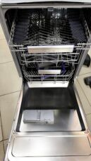 Посудомоечная машина BEKO DSS28020X 45 cm состояние новой 8