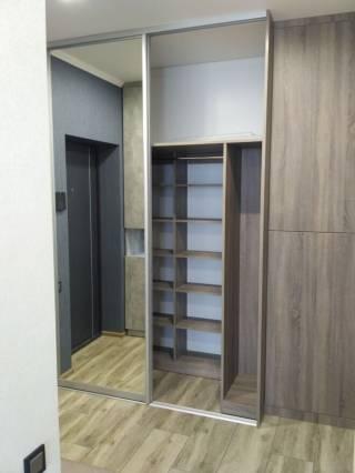 Уютная дизайнерская квартира 7