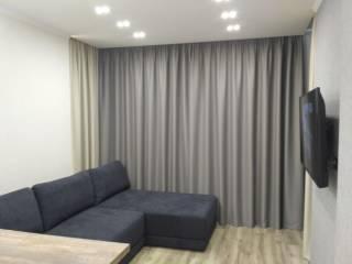 Уютная дизайнерская квартира 2