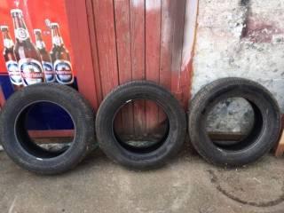 Продам шины Bridgestone Ecopia H/L 422 plus 235/65R18 106V 4