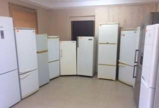 Комісійний магазин пральних машин та холодильників БУ м. Берестейська 4