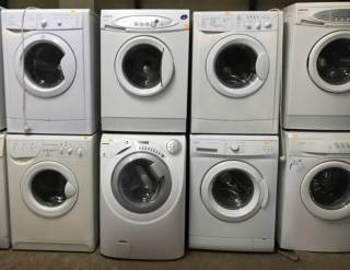 Комісійний магазин пральних машин та холодильників БУ м. Берестейська 5