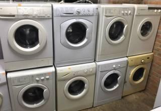 Комісійний магазин пральних машин та холодильників БУ м. Берестейська 7