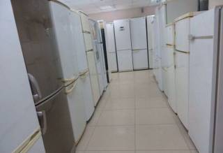 Комісійний магазин пральних машин та холодильників БУ м. Берестейська 2