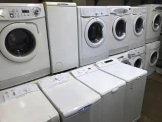 Комісійний магазин пральних машин та холодильників БУ м. Берестейська 3