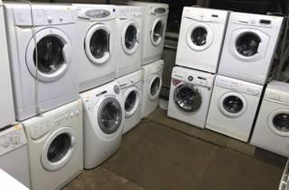 Комісійний магазин пральних машин та холодильників БУ м. Берестейська 6