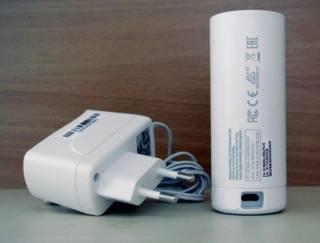 IP камера видеонаблюдения Dlink DCS 8000 LH 2