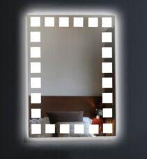 Зеркало с подсветкой Led, дзеркало з підсвіткою 4