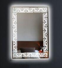 Зеркало с подсветкой Led, дзеркало з підсвіткою 6