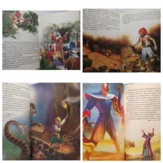 Любимые волшебные сказки. Стихи и сказки малышам 6