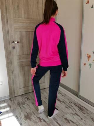 Классный спортивный костюм Disney princess, рост 152-154 7