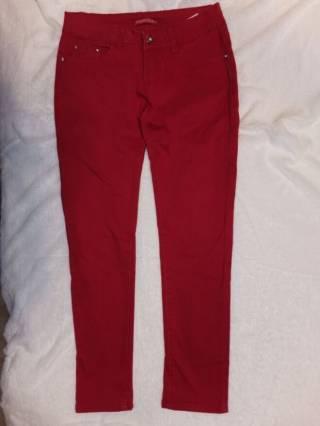 Штаны для девочки, рост 135-146 см 5
