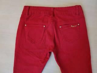 Штаны для девочки, рост 135-146 см 4