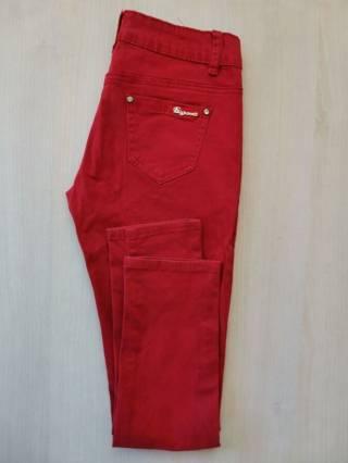 Штаны для девочки, рост 135-146 см 3