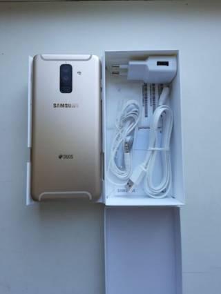 Телефон Samsung Galaxy A6+ 64GB 4