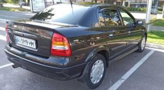 Opel Astra G Classic 5