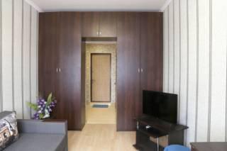 Уютная квартира-студия на Французском бульваре 4
