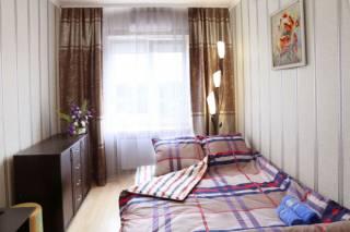 Уютная квартира-студия на Французском бульваре 2