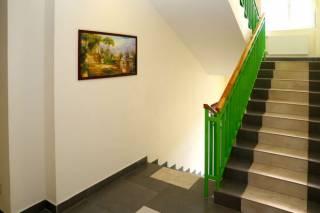Уютная квартира-студия на Французском бульваре 10