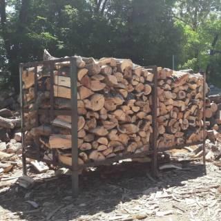Уголь, брикет, дрова 5
