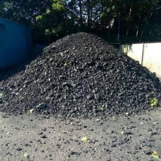 Уголь, брикет, дрова 9