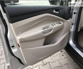 Ford C-Max SE Hybrid 2014 9