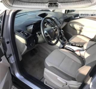 Ford C-Max SE Hybrid 2014 7