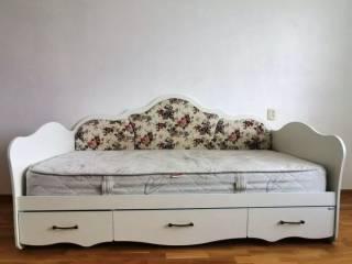 Кровать односпальная 1900*900
