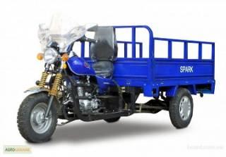 Трицикл SPARK SP200TR-1 2
