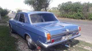 Волга ГАЗ 24 6