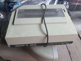 Принтер Robotron 6313 Германия б/у 2