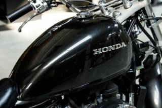Honda Shadow VT750S 6