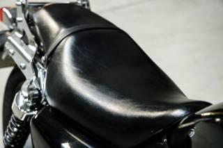 Honda Shadow VT750S 5