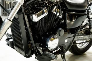 Honda Shadow VT750S 8