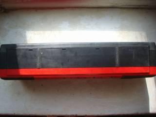Магнитола Thompsonic TS-131DL двухкассетная неисправная 6