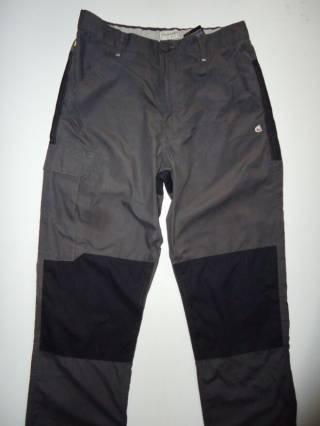 штаны брюки трекинговые Craghoppers Terrain CMJ301L (34L) 3