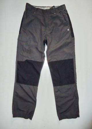 штаны брюки трекинговые Craghoppers Terrain CMJ301L (34L)