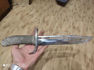 Нож, декоративный 2