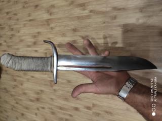 Нож, декоративный 3