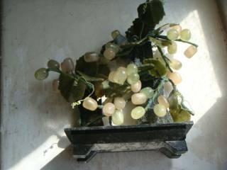 Виноград искусственный, виноград декоративный 3