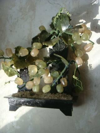 Виноград искусственный, виноград декоративный